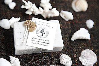 Drogéria - Kastílske mydlo s bahnom z mŕtveho mora - 9544295_