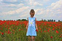 Detské oblečenie - Meggie šaty marguerite - 9547791_