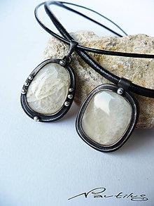 Iné šperky - Amulet pre dvoch - Nerozlučná dvojica - 9549370_