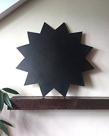 "Tabuľky - Magnetická tabuľka ""Hviezda 2"" - 9548323_"