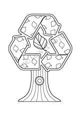 Hračky - Omaľovánky - listy na vytlačenie na tému OCHRANA ŽIVOTNÉHO PROSTREDIA - 9547707_