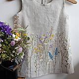 Šaty - Šaty pre Vílu Amálku ;) - 9551781_