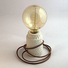 Svietidlá a sviečky - LMV-02 - 9551731_