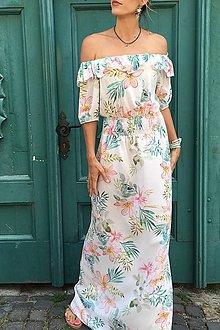 Šaty - Šaty NORA - 9551221_