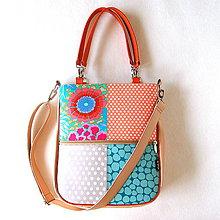 Veľké tašky - Taste it! - S kvetom - 9552546_