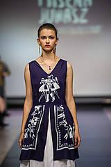 Šaty - Kolekcia Zemplinské variácie - 9554660_