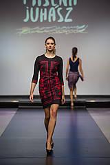 Šaty - Kolekcia Zemplínske variácie - 9554676_