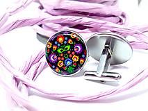 Šperky - Manžetové gombíky Adalbert 1 - 9552378_