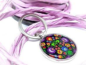 Kľúčenky - Kľúčenka Adalbert 1 - 9552351_