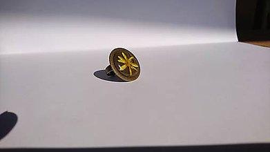 Prstene - Prsteň Leah - 9552457_