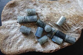 Minerály - Labradorit -KoB-M8 - 9554953_