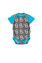 Detské oblečenie - Rostoucí body krátký rukáv 100%LETNÍ merino - 9555750_
