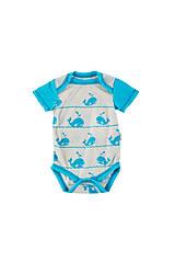 Detské oblečenie - Rostoucí body krátký rukáv 100%LETNÍ merino - 9555797_
