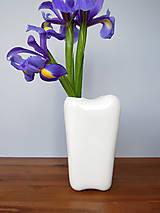 Dekorácie - Vase no.1 - 9556194_