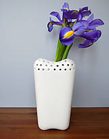 Dekorácie - Vase no.2 - 9556209_