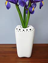 Dekorácie - Vase no.3 - 9556233_