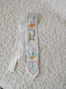 Doplnky - kravata pánska - 70% - 9555919_