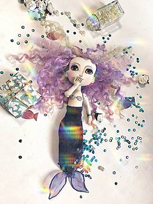 Hračky - Violet - 9555145_