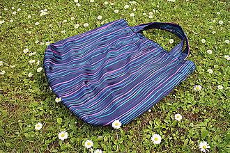 Nákupné tašky - Nakupná taška - 9556617_