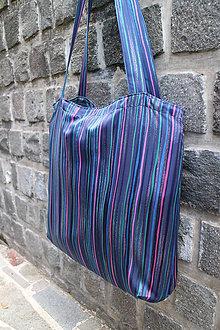 Nákupné tašky - Nákupná taška - 9556636_