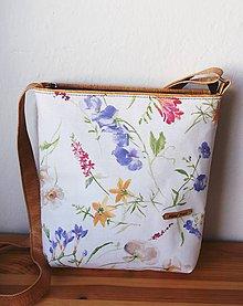 Kabelky - lúčne kvety/3 - 9555316_