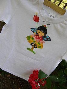 Detské oblečenie - LieNkoVá víla - 9558681_