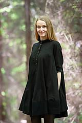 Šaty - Šaty NYMPHE - 9559382_