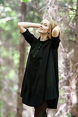 Šaty - Šaty NYMPHE - 9559383_
