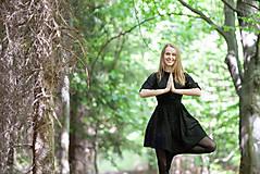 Šaty - Šaty NYMPHE - 9559390_