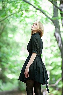 Šaty - Šaty NYMPHE - 9559396_
