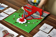 Hračky - Časti sopky - podložka - 9558045_