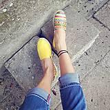 Obuv - Lemons - 9558993_