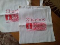Nákupné tašky - Taška folková - 9558790_