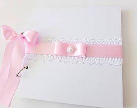 Papiernictvo - svadobná kniha hostí - 9560597_