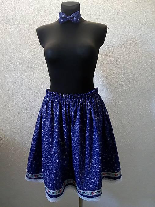 83f3ea5513c5 Dámska folklorna suknička   jjduda - SAShE.sk - Handmade Sukne