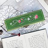 Krabičky - Ručne maľované puzdro so snežienkami - 9562400_