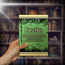 Papiernictvo - Zošit hororová literatúra (1) - 9562842_