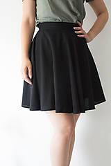 Sukne - Skater Skirt 10 - 9567425_
