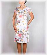 Šaty - Šaty luxusní úplet vz.407 - 9564251_