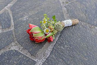 Pierka - Pierko pre ženícha - 9567429_