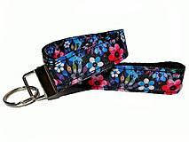 -  Kľúčenka Small Flowers (40 cm) - 9566359_
