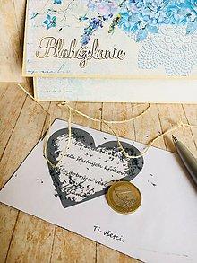 Papiernictvo - Doplatok- šifrovaná pohľadnica - 9566383_