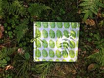 Fotoalbum klasický, polyetylénový obal s potlačou listov
