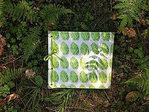 Papiernictvo - Fotoalbum klasický, polyetylénový obal s potlačou listov - 9567062_
