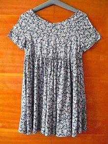 Šaty - Anwyl - dievčenské šaty - 9565681_