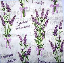 Papier - Servítka  L 54 - 9570055_