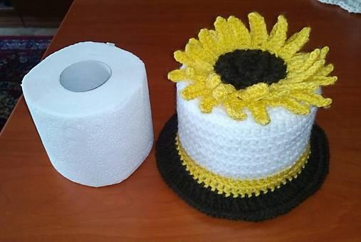 Obal na WC papier   Cilekova - SAShE.sk - Handmade Dekorácie 5d97358675