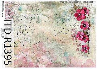Papier - ryžový papier ITD 1395 - 9569232_