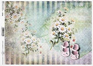 Papier - ryžový papier ITD 1396 - 9569245_