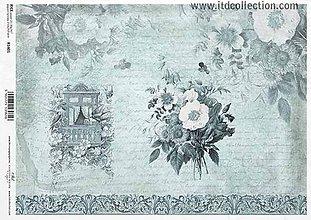 Papier - ryžový papier ITD 1401 - 9569280_